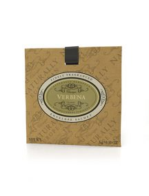 Naturally European Fragranced Envelope Sachet Verbena