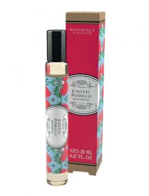 Naturally European Perfume Rollerball - Exotic Pomelo