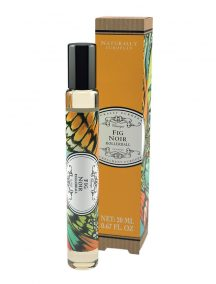 Naturally European Perfume Rollerball - Fig Noir