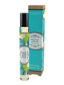 Naturally European Perfume Rollerball - Freesia and Pear