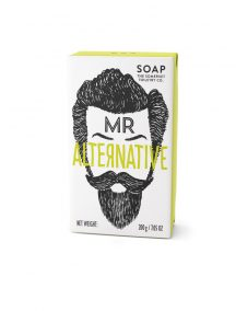 Mr Alternative - Cedarwood & Lemongrass