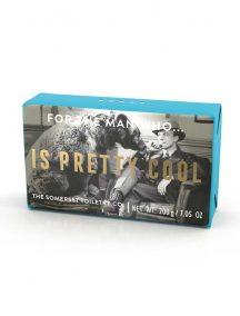 Is pretty cool soap