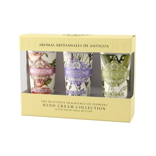 AAA 3x30ml Hand Cream Set