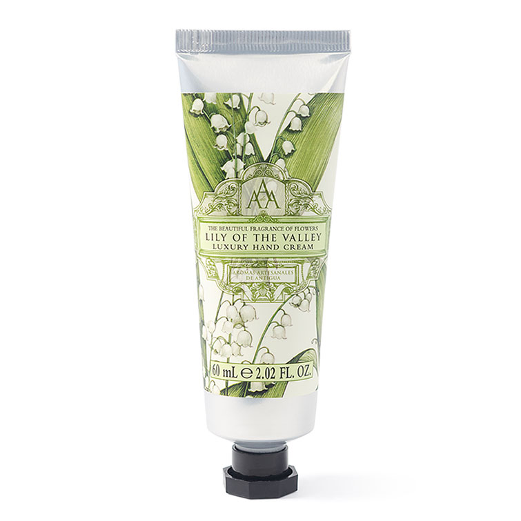 AAA Hand Cream - Lily Of the Valley