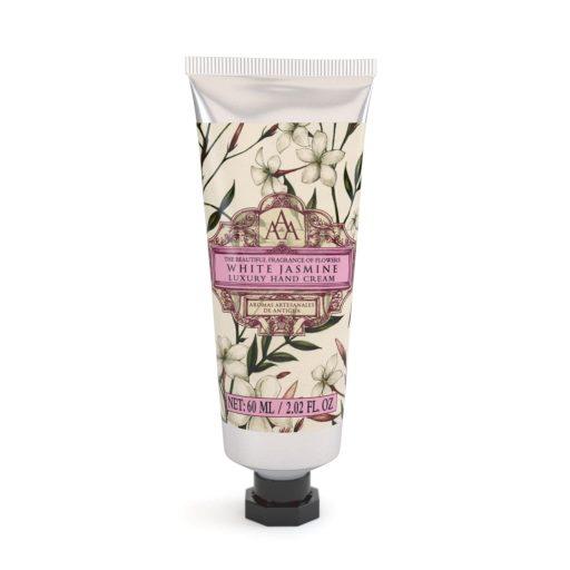 AAA Hand Cream - White Jasmine
