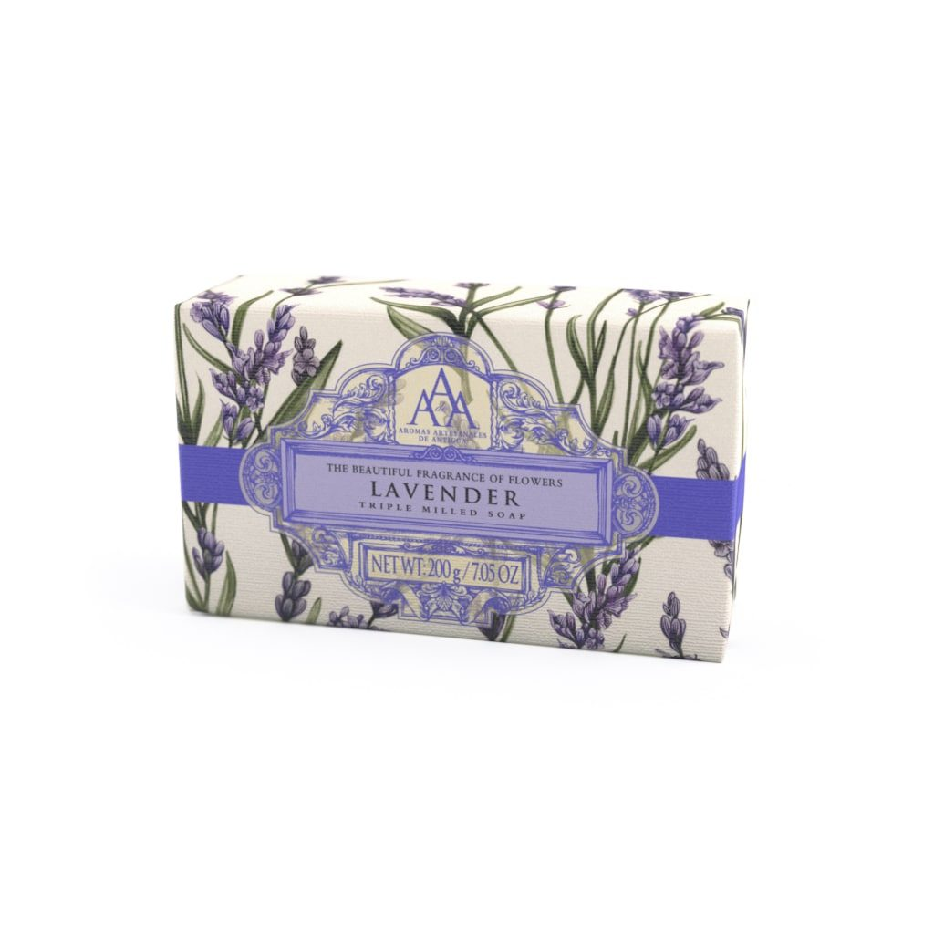 AAA Soap Bar - Lavender