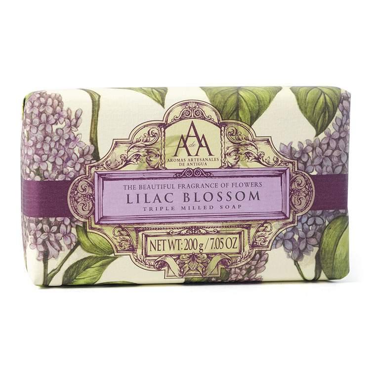 AAA Soap Bar - Lilac Blossom