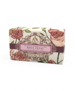 AAA Triple Milled Soaps - Rose Petal