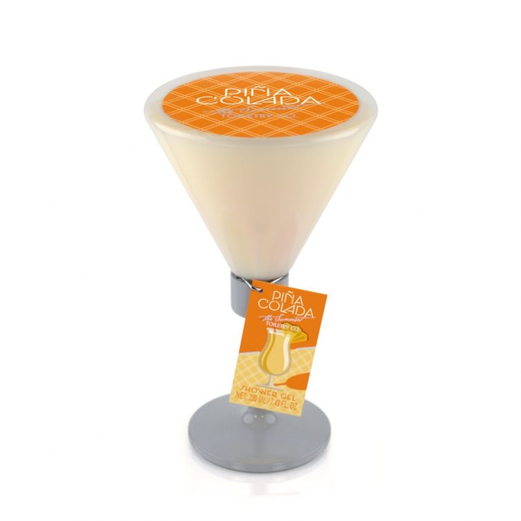 Cocktail-Shower-Gels-Pina Colada
