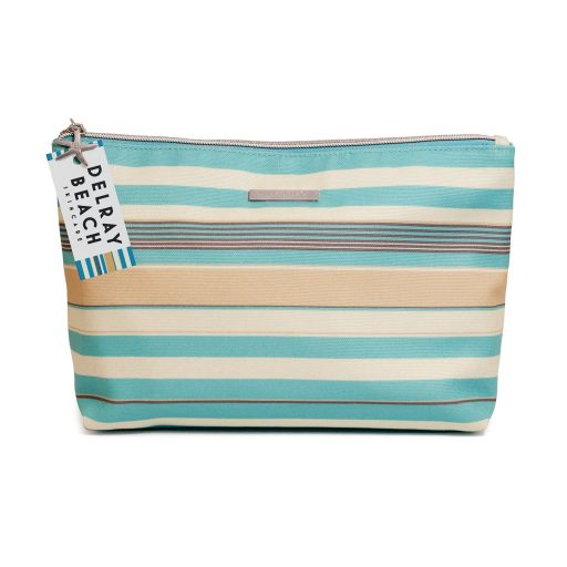Delray Beach Toiletry bag large
