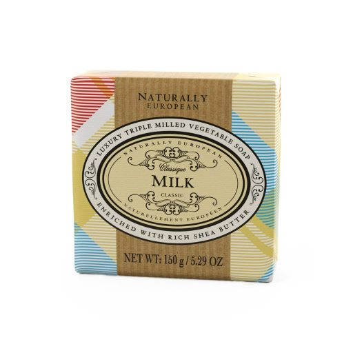 Naturally European Soap Milk