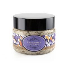 Naturally European Bath Salts Lavender