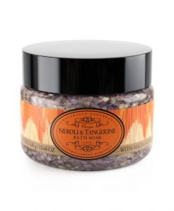 Naturally European Bath Salts Neroli and Tangerine