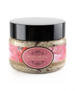 Naturally European Bath Salts Rose Petal