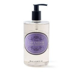 naturally european hand wash lavender
