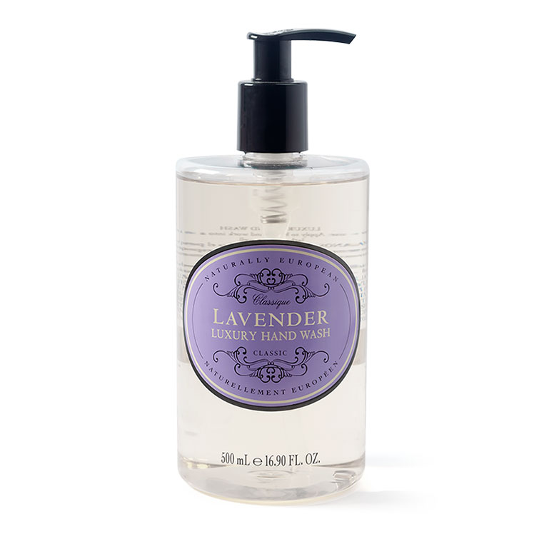 Naturally European Hand Wash The Somerset Toiletry