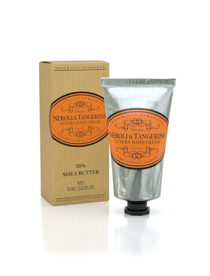 Naturally European Hand Cream The Somerset Toiletry
