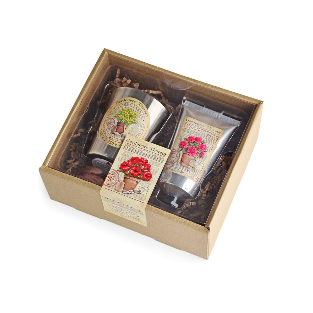 An image of Gardeners Therapy Gift Collection