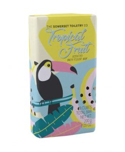 Tropical Fruit Bath Fizzer Bar