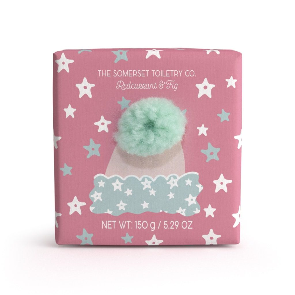 somerset-toiletry-company-bobble-hat-soap-redcurrant-and-fig