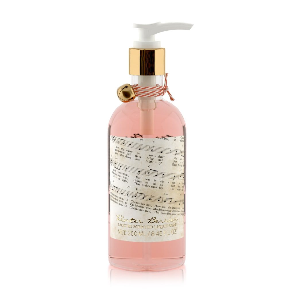 somerset-toiletry-company-christmas-carols-hand-wash-winter-berries