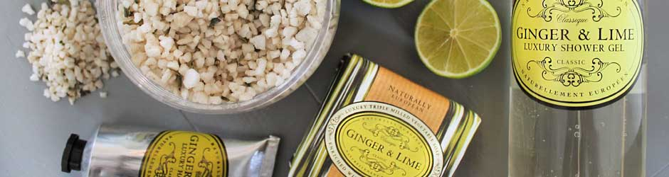 Ginger-and-Lime