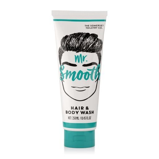 mr smooth hair and body wash