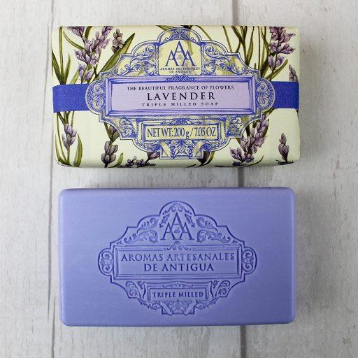 the-somerset-toiletry-company-aromas-artesanales-de-antigua-aaa-lavender-soap-open
