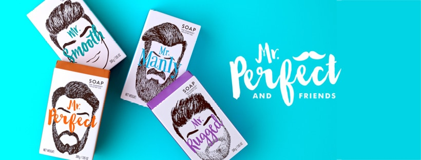 Mr-Perfect-Soaps Father's day gifts