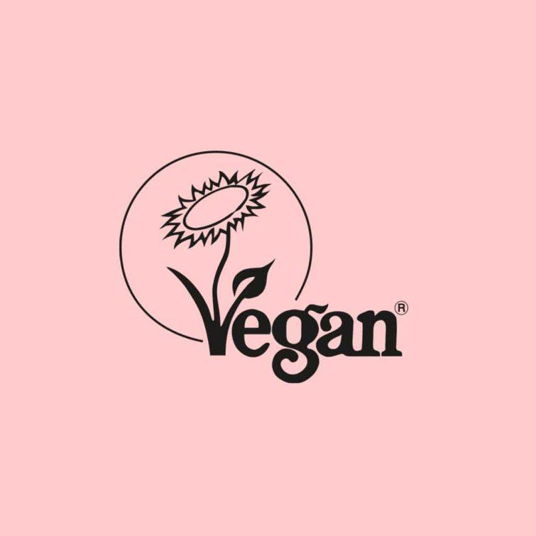Vegan Society Logo