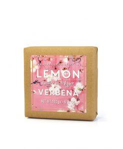 180g Floral Blossom Bath Fizzers - Lemon Verbena