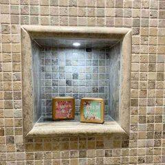 Floral Bath Fizzer