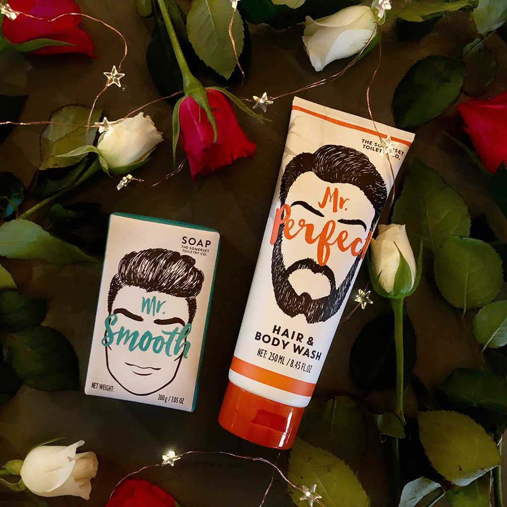 Mr Perfect & Friends Valentine's Day Gift Guide