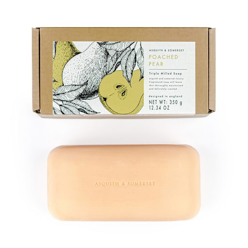 the-somerset-toiletry-company-asquith-and-somerset-poached-pear-soap-350g