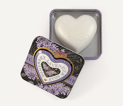 the-somerset-toiletry-company-heart-soap-in-a-tin-somerset-lavender-collections-banner