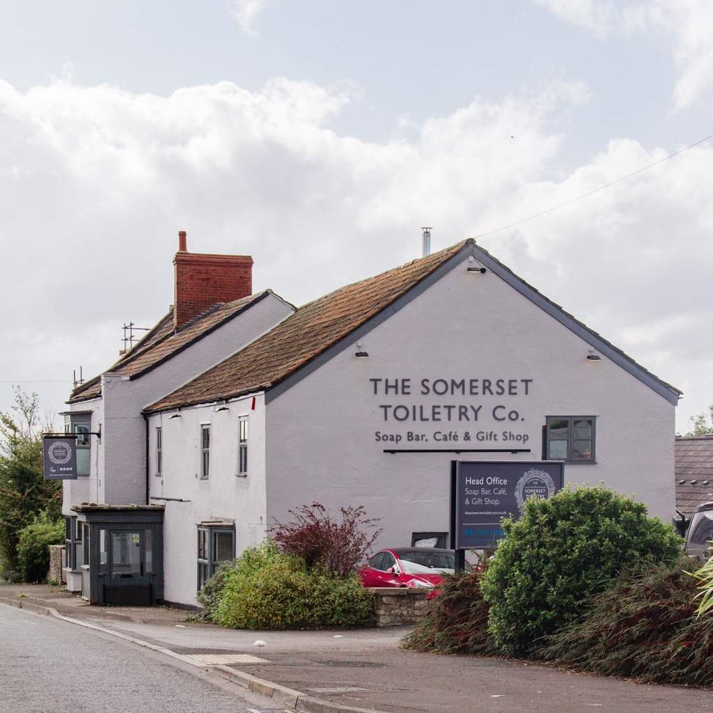 The Somerset Toiletry Co, Sustainability