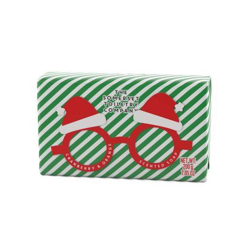 Festive-Glasses-Santa-Hat-Soap