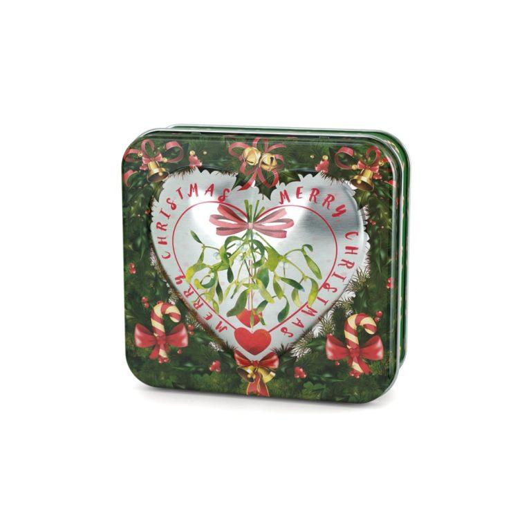 Merry-Christmas-Heart-Soap