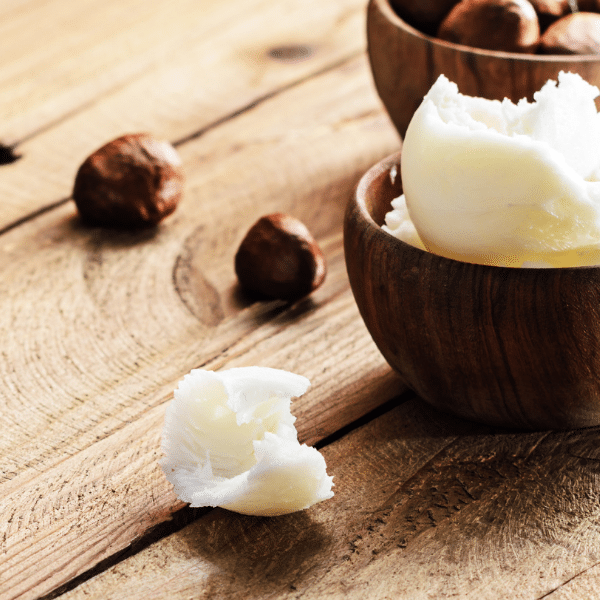 Wellness trends shea butter