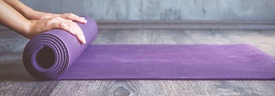 2021 wellness trends yoga