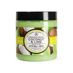 The-Somerset-Toiletry-Company-Tropical Fruits-Coconut-Lime-Sugar-Scrub