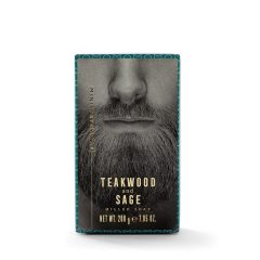 200g Woodsmans - Teakwood & Sage