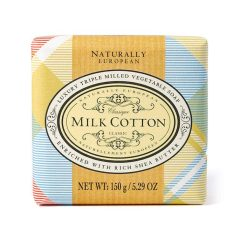 Naturally-European-150g-Soap-Milk-Cotton