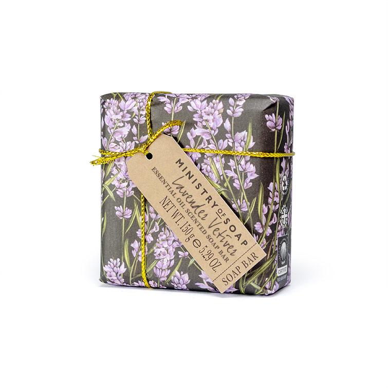 ministry-of-soap-PARCEL NATURALS-Lavender