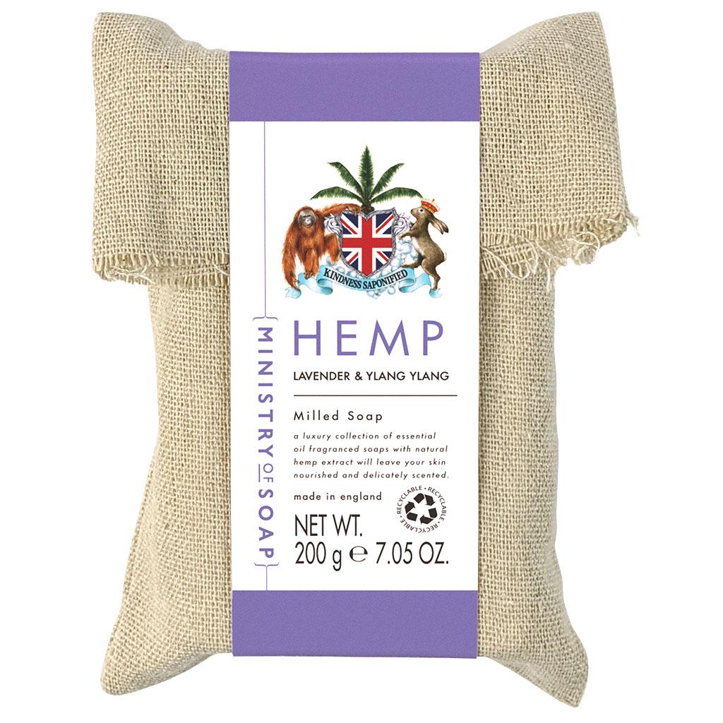 ministry-of-soap-hemp-bag-lavender-ylang-ylang