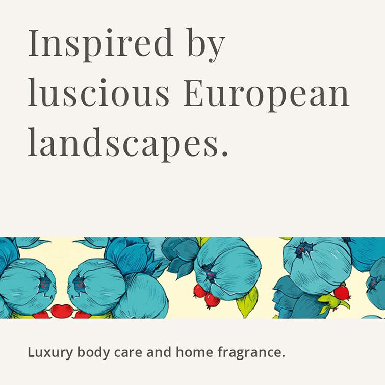Naturally European 75ml Hand Cream - Info - Freesia & Pear