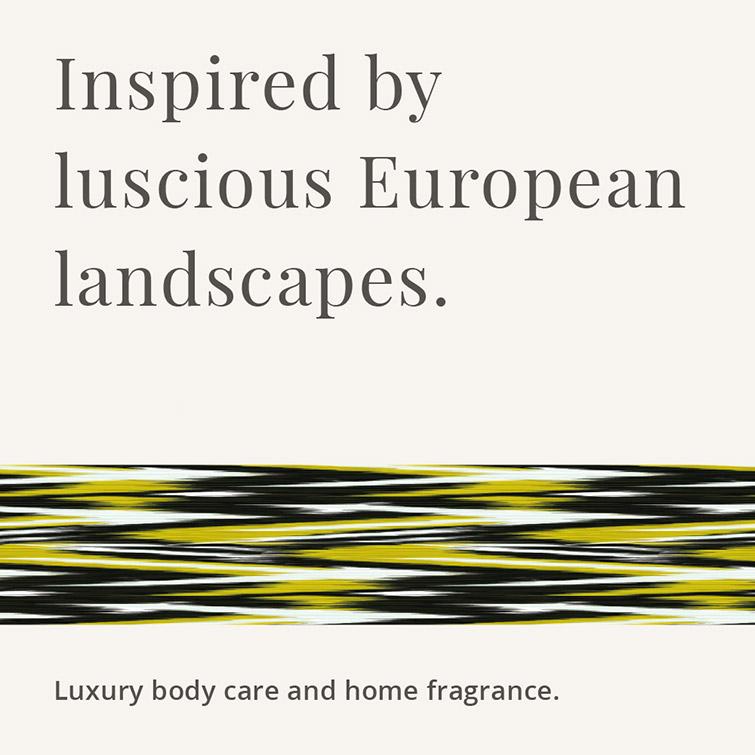 Naturally European 75ml Hand Cream - Info - Ginger & Lime