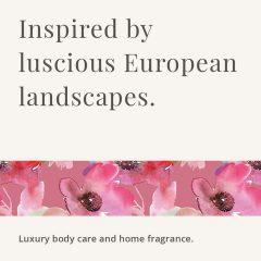 Naturally European 75ml Hand Cream - Info - Rose Petal