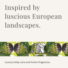 Naturally European 75ml Hand Cream - Info - Verbena